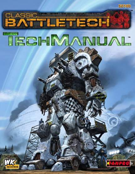 techmanual