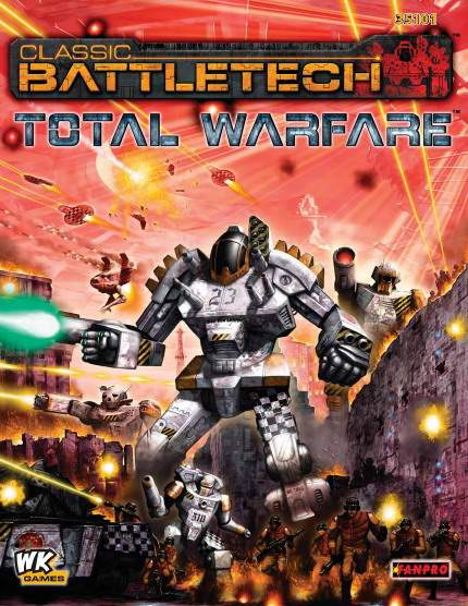 total warfare